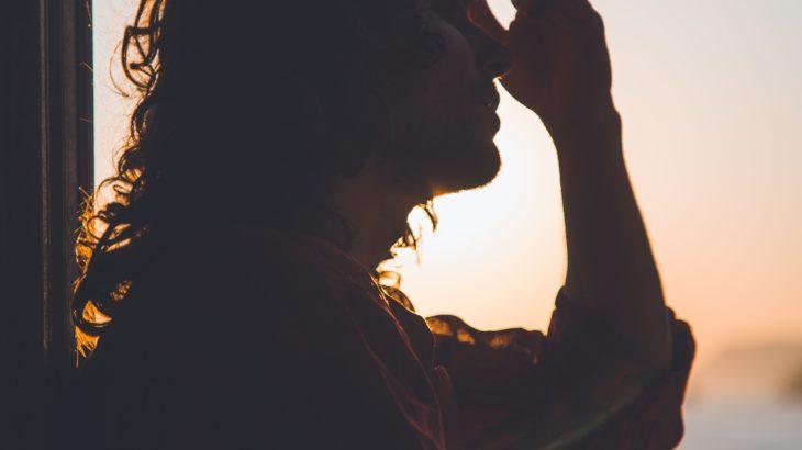 「ストレスがお肌に与える影響」