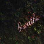 2020年の世界的な変化により『呼吸法』がとても主流なものになってきました。