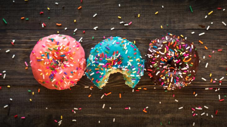 ストレスを溜め込む可能性のある5つの食品