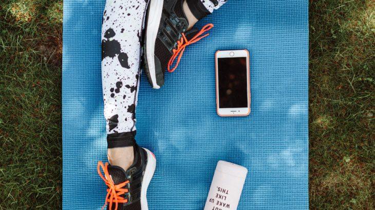 40歳を過ぎると年を追うごとに筋肉量の約1%が失われる傾向がある。。。体を動かすことはアンチエイジングの薬。